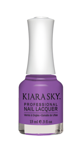 NAIL LACQUER - N590 WANDERLUST