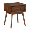 Bowery Mid-Century Modern End Table