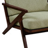 Mason Arm Chair  - Sage