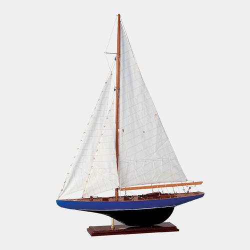 1934 ENDEAVOR SAILBOAT - AMERICAS CUP