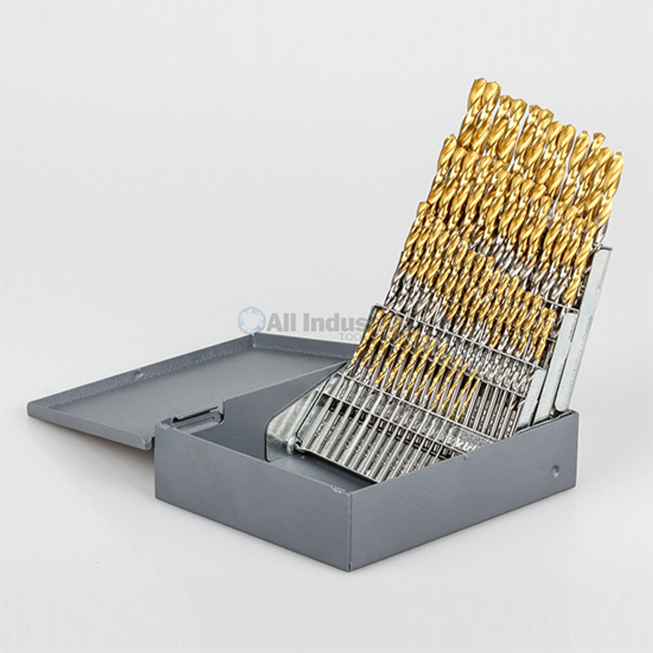 Yg1 d2gp187set 56pc cobalt drill set wire 1 56 straight shank yg1 d2gp187set 56pc cobalt drill set wire 1 56 straight shank split point greentooth Images