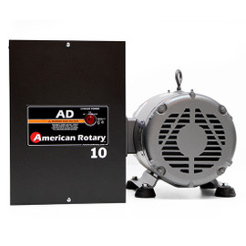 American Rotary AD10   10HP 240V AD Series Rotary Phase Converter