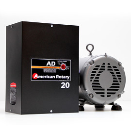 American Rotary AD20   20HP 240V AD Series Rotary Phase Converter