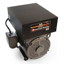 American Rotary AD60FM   60HP 240V AD Series Floor Mount Rotary Phase Converter