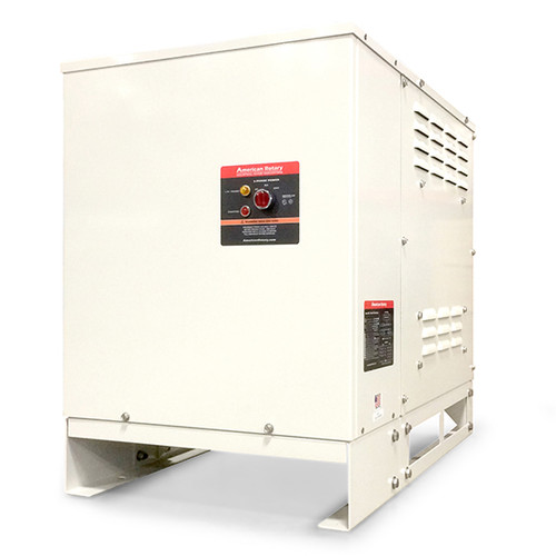 American Rotary AI-300-PAD | 150HP 240V AI-PAD Series Rotary Phase Converter