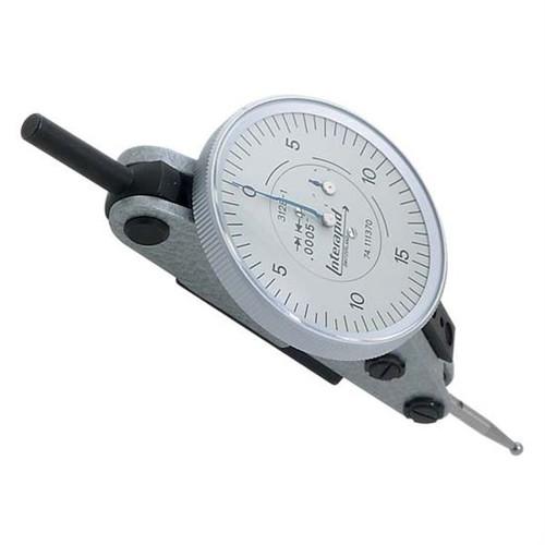 Interapid 312B-15 | 0-15-0 Horizontal Type Dial Test Indicator