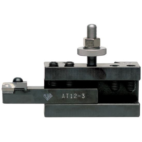 Aloris CA-1 | Turning & Facing Tool Holder