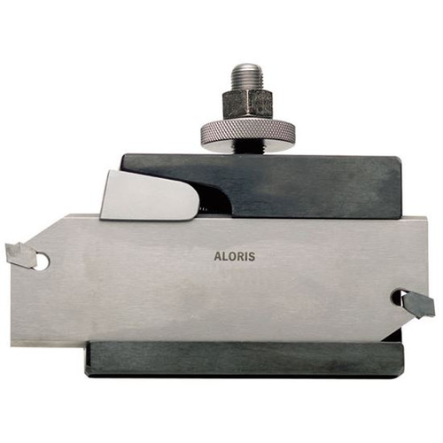 Aloris BXA-71 | Cut-off & Grooving Holder