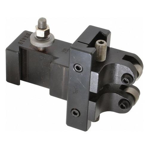 Aloris DA-19 | Adjustable Knurling Holder
