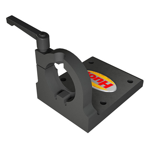 Huot 50525 | CAT40 V-Flange Heavy Duty Toolholder Vise Tightening Fixture
