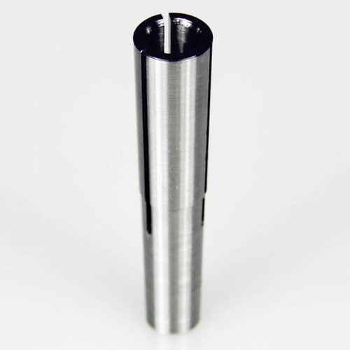 "All Industrial 41308 | 1/8"" #3 Morse Taper Collet High Precision 3MT MT3 Round Chuck Lathe"