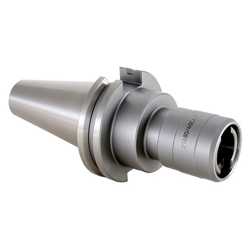 Techniks 21480/40BT   BT40 Rigid Tap Holder, Size 1