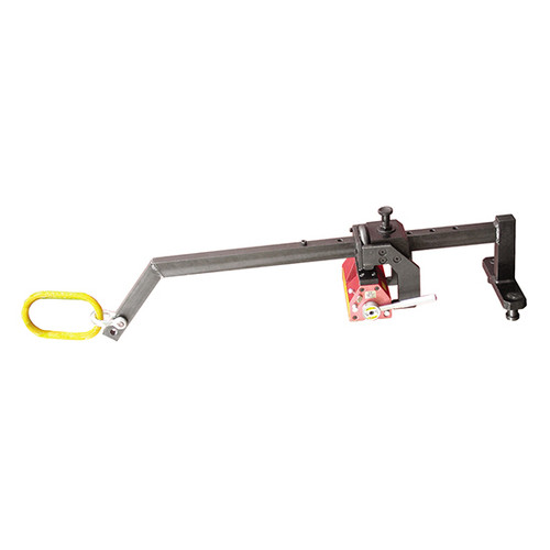 Techniks ELM-1000V | 128lb EZ-LIFT Vertical Lifter