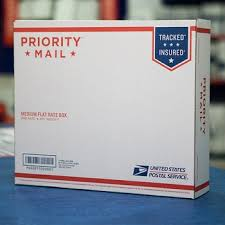 Image result for usps flat rate