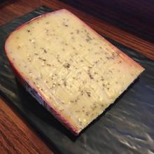 Leyden Cheese