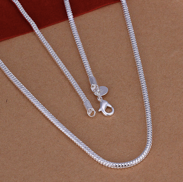 cable pendants silver more en sterling from chain img necklace