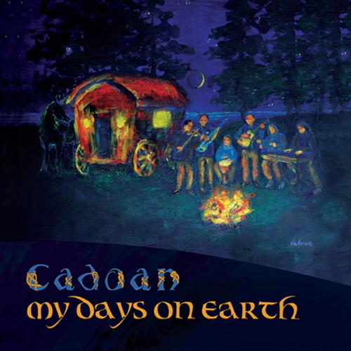 My Days on Earth DOWNLOAD - Cadoan