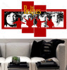 Red Beatles