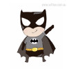 Superhero Batman Cartoon