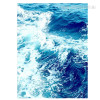 Ocean Waves Art