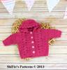 Crochet Pattern #2