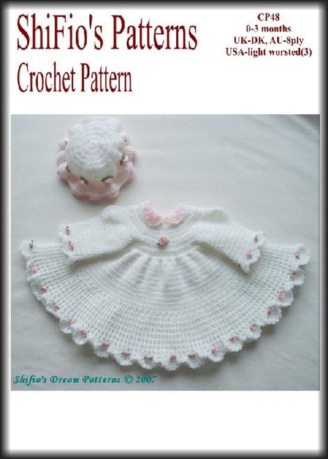 Crochet Pattern #48