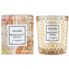 VOLUSPA - Beramot Rose Classic Candle  6.5oz