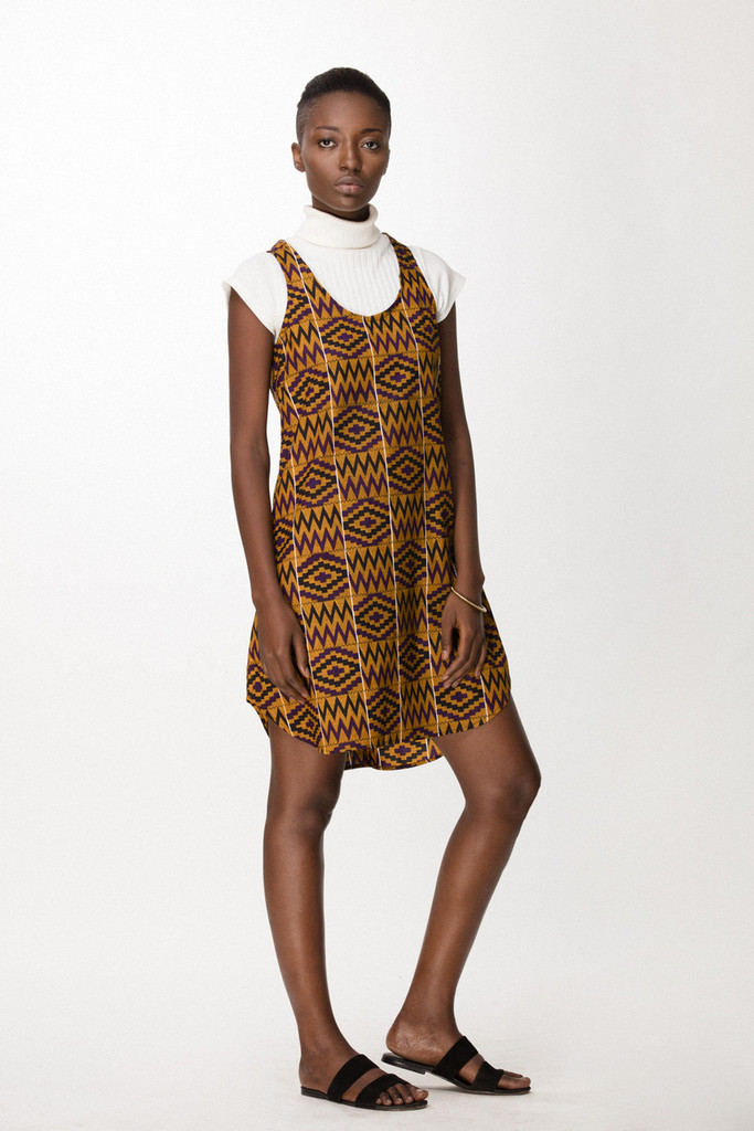 Runa Dress, Navrongo
