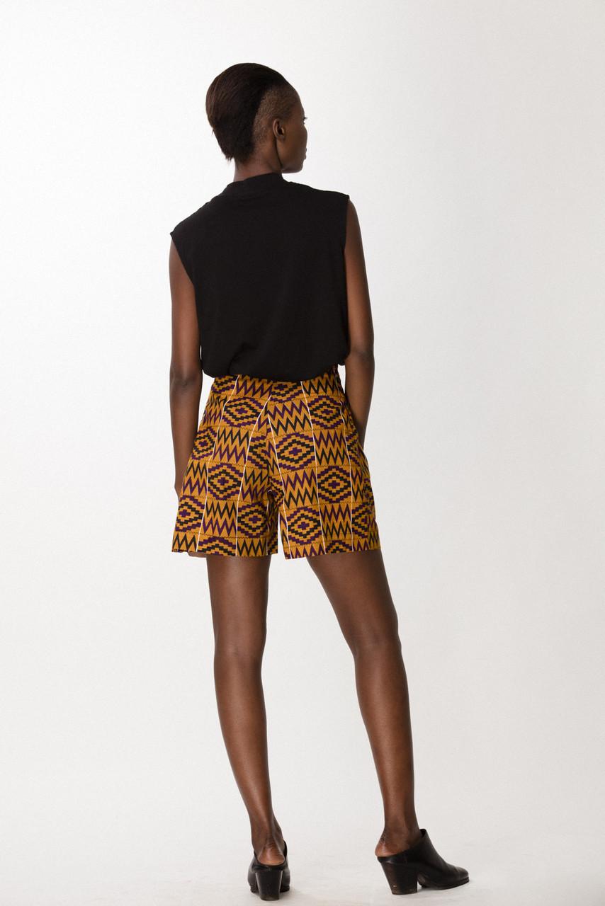 Lorem Shorts, Navrongo