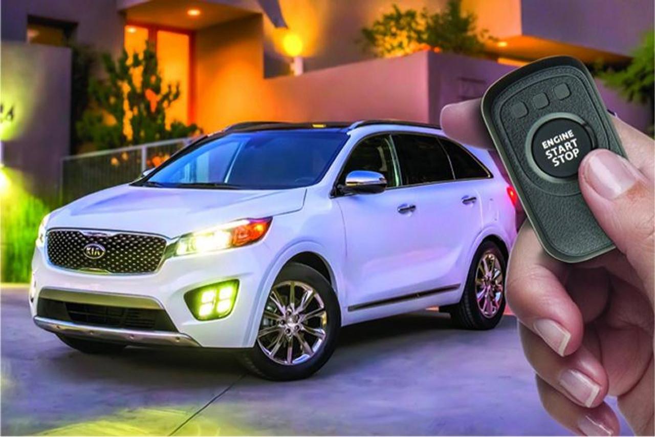 key accessories com start for sorento remote genuine kia dp amazon