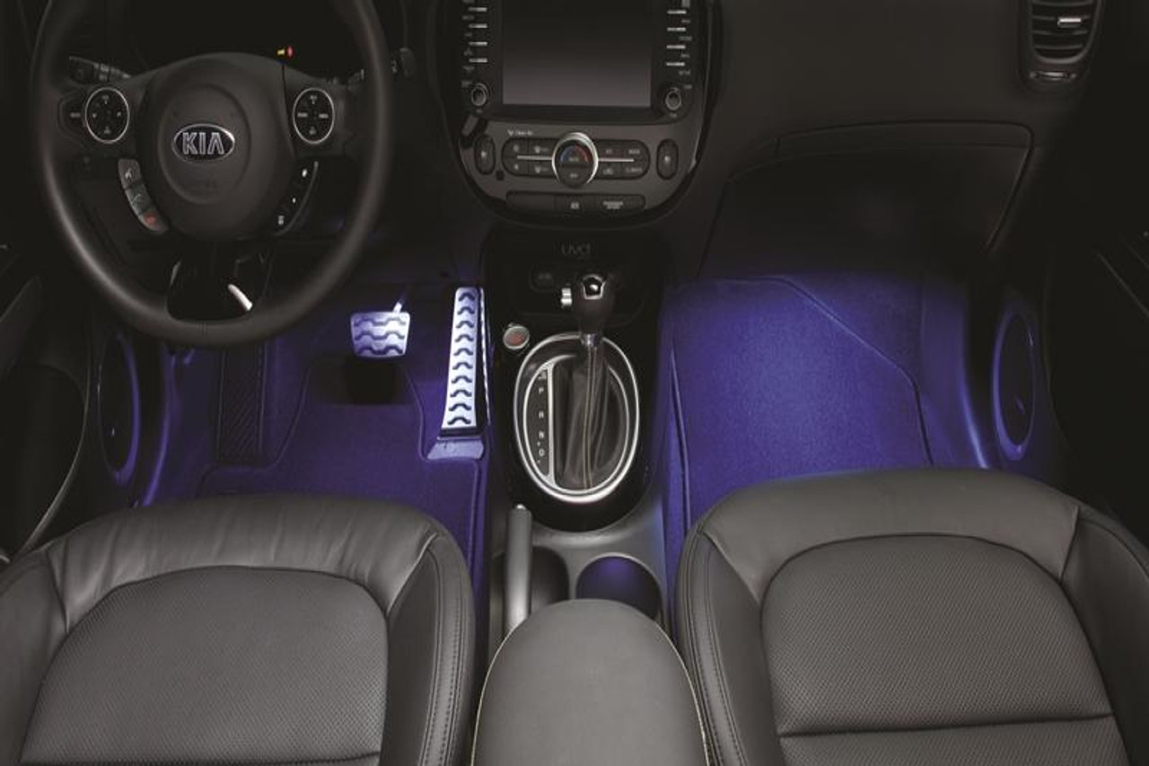 2014 2018 Kia Soul Interior Lighting Kit