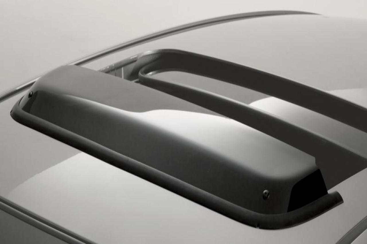 Kia Forte5 Sunroof Deflector Kia Stuff