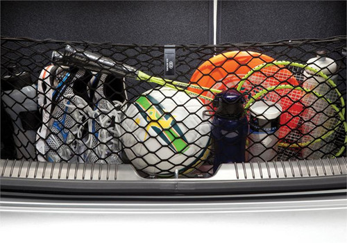 Kia Rio Cargo Net