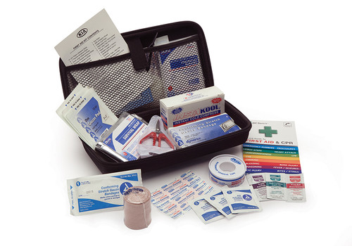 Kia First Aid Kit - Large