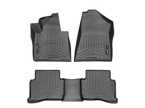 Weathertech Accessories For Kia Kia Stuff