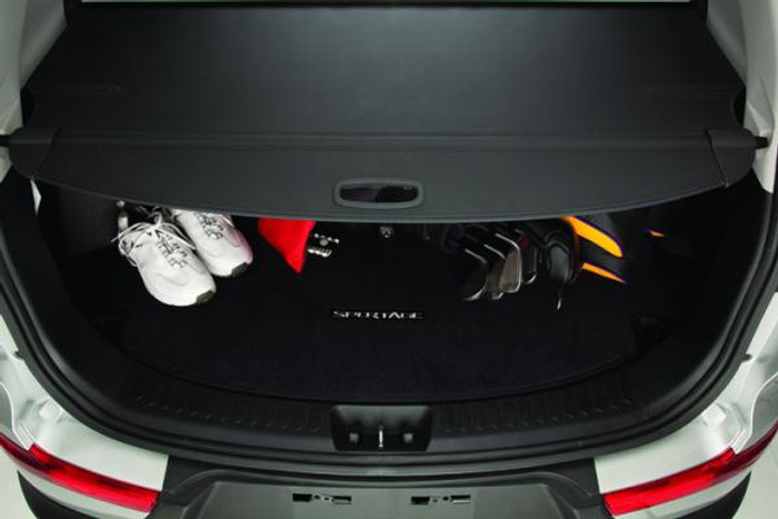 Kia Sportage Cargo Cover