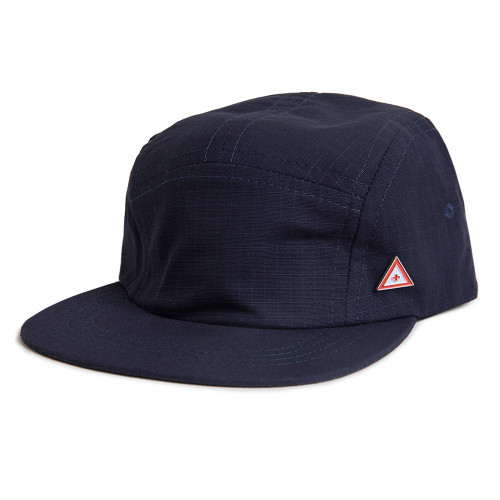 Camp Hat — Navy