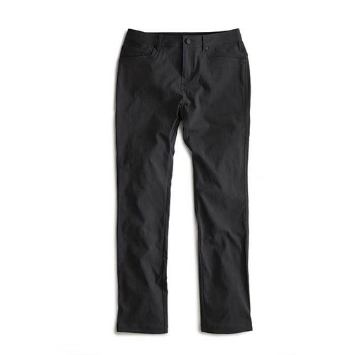 Slim Pant — Black