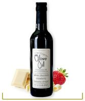 White Chocolate Strawberry Balsamic Vinegar