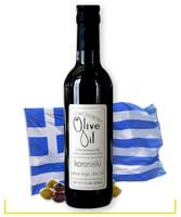 Greek Koroneiki