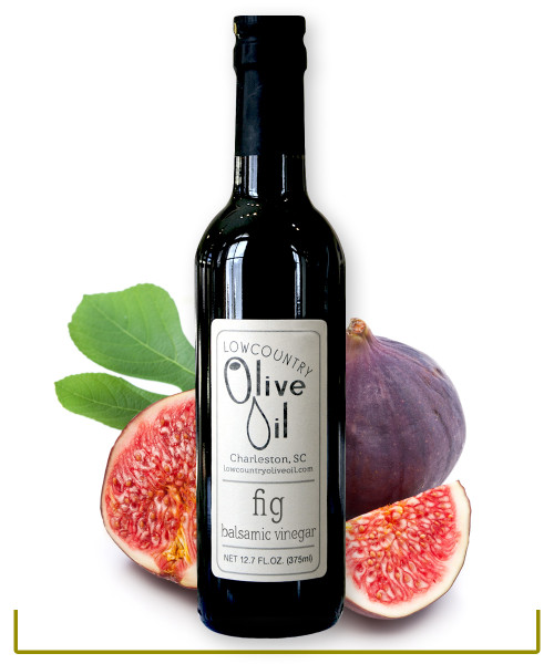 Fig  White Balsamic Vinegar
