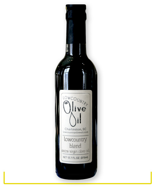 Lowcountry Blend Extra Virgin Olive Oil