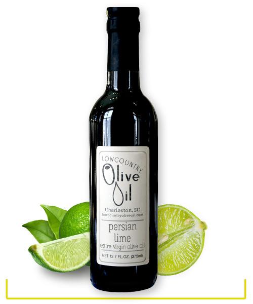 Persian (Tahitian) Lime EVOO