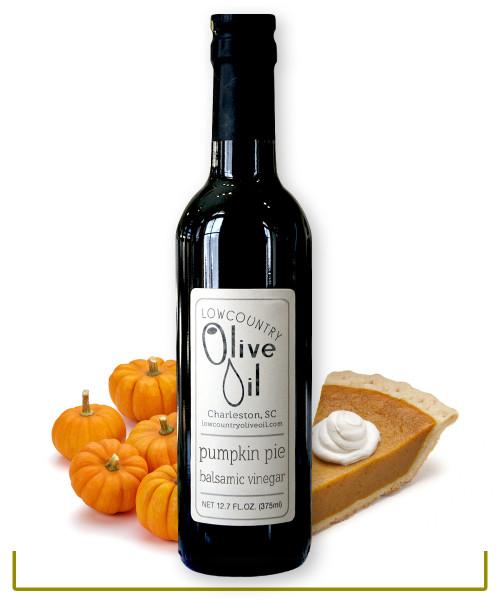 Pumpkin Pie Dark Balsamic Vinegar