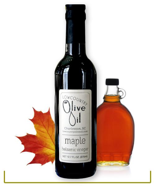 Maple Balsamic Vinegar