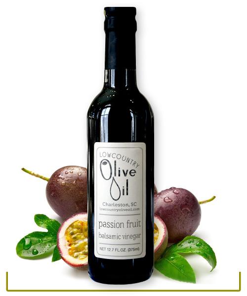 Passionfruit White Balsamic Vinegar