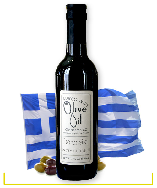 Greek Koroneiki