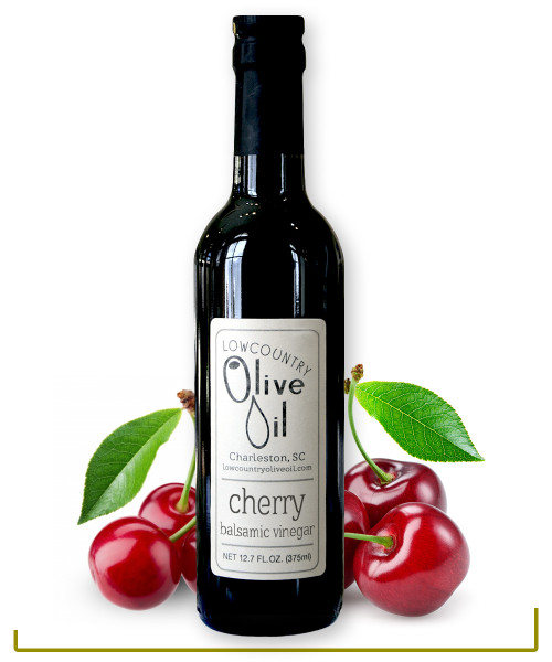 Cherry Balsamic Vinegar