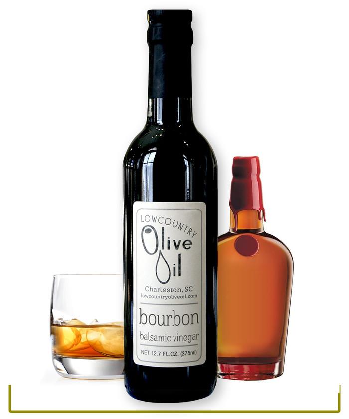 Bourbon Balsamic