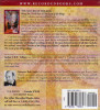Lord of the Rings: The Return of the King Audio Book Back Information